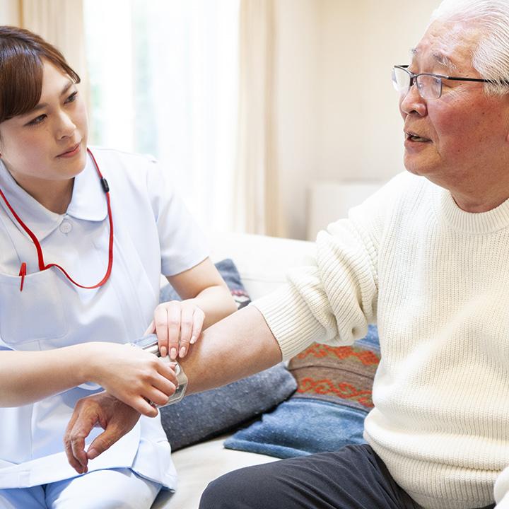 高齢化が進む日本は予防医学が必要不可欠