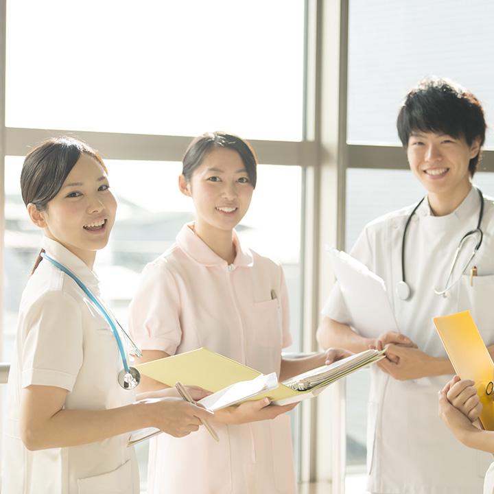 訪問看護師に向いているタイプ